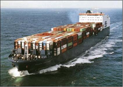 commercial marine vessels fuel rule